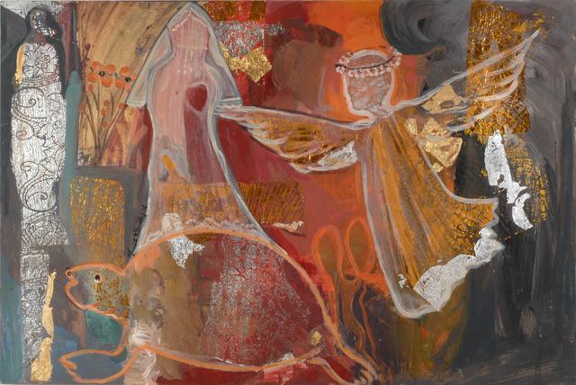 Mohamed El Sharkawy, 'Peaceful', Arts-Mart