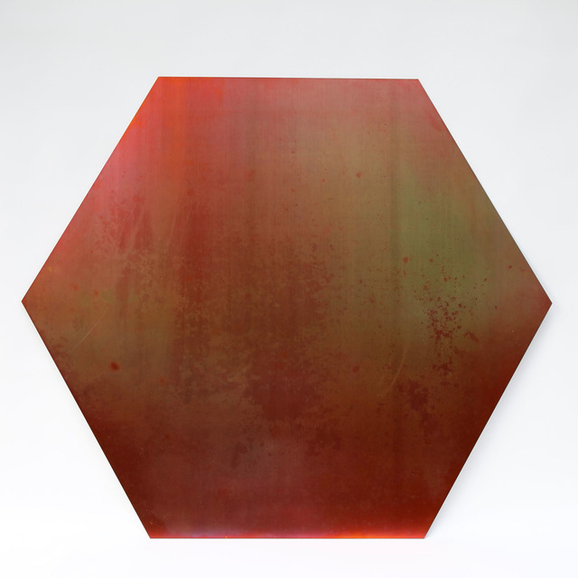 , 'JWST (After the James Webb Space Telescope) IV,' 2016, Galerie Laurence Bernard