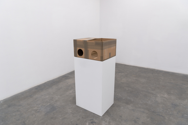 , 'Despertando fantasmas,' 2015, Peana Projects