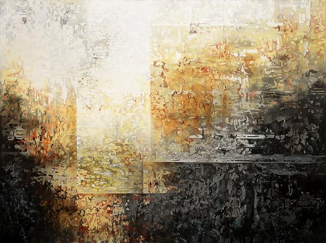 , 'Stargazer Series - Midnight Forest,' 2017, Liang Gallery