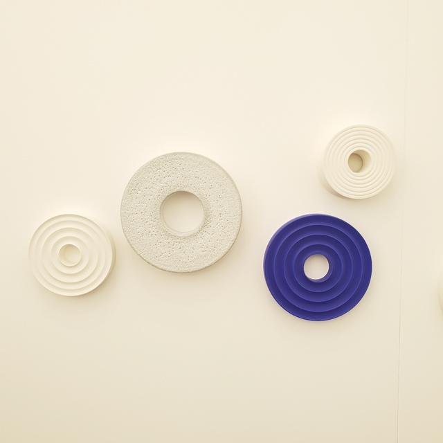 , 'Group of Rings  - Set of 4,' 2018, Masterworks Gallery
