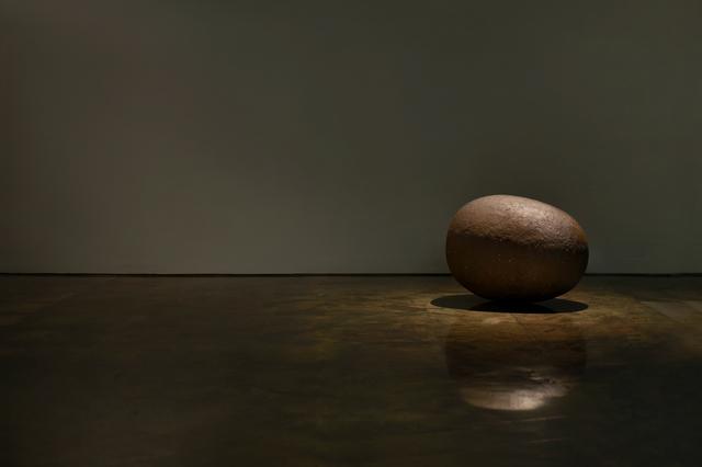 , 'Soil,' 2008, Gallery 38