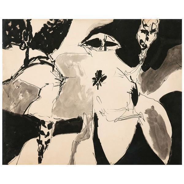 , 'In Bloom,' 1952, Caviar20