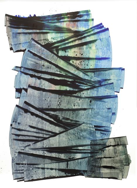 , 'Atlas Uh-oh,' 2016, Kathryn Markel Fine Arts