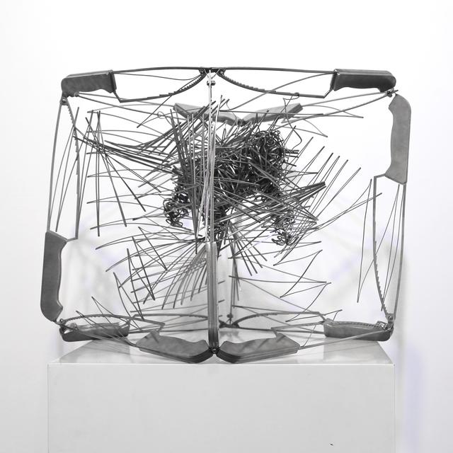 , 'Gorilla,' 2018, Contemporary by Angela Li