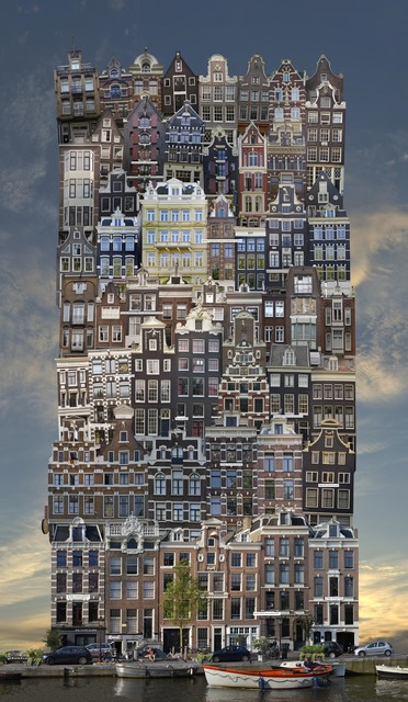 , 'Babel 15,' , Villa del Arte Galleries