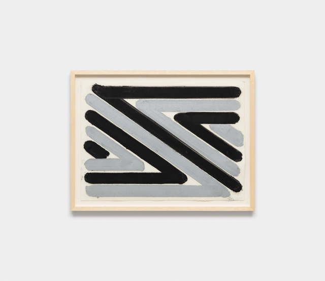 , 'desenho #012,' 2017, Galeria Raquel Arnaud