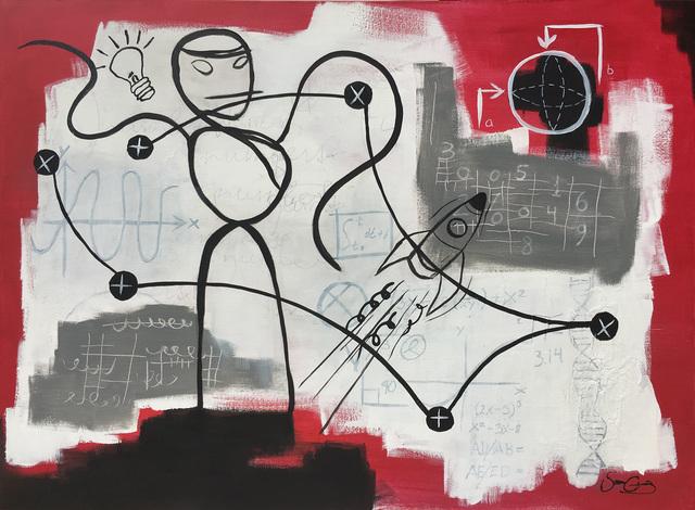 , 'Modern Explorers,' 2017, Artspace Warehouse