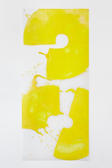 , 'Rize,' 2015, Ochi Projects