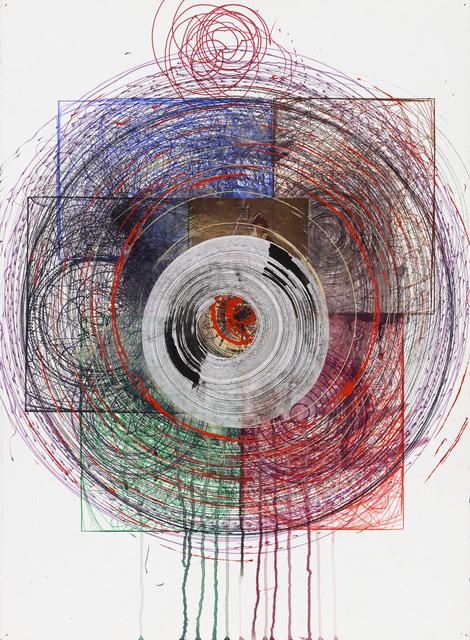 , 'Untitled,' 2013, Brian Gross Fine Art