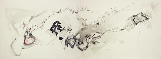 Gianluca Bianchino, 'Murmurations #8', 2014, Mana Contemporary