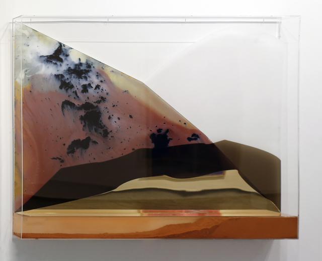 Cristina Gamón, 'Horizontes', 2016, Lucia Mendoza