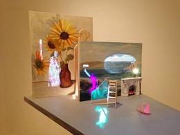, 'Jo Noel Gnosis Semiglossd,' 2013, Edward Hopper House