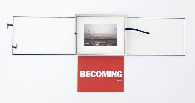 , 'Becoming (Portfolio),' 2009, Artsnap