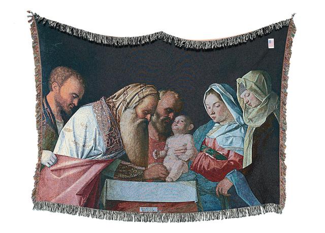 , 'The Circumcision of Christ (Bellini),' 2016, Contini Art UK