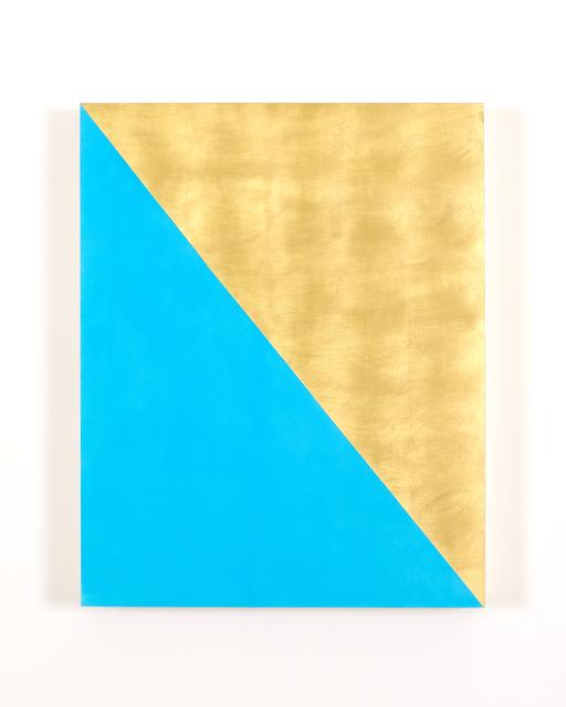 , 'S.T. 020,' 2018, Galerie Greta Meert