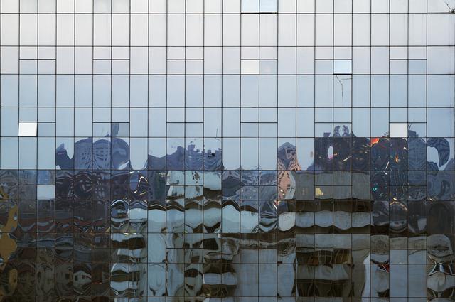 , 'Beijing VIII,' 2016, Longmen Art Projects