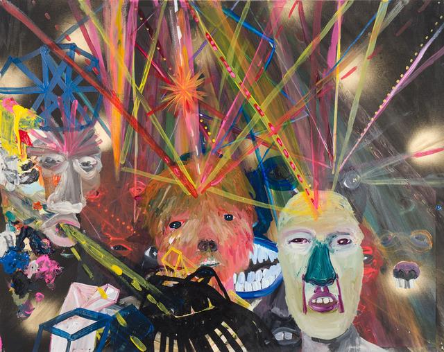 , 'Untitled,' 2013, Fleisher/Ollman