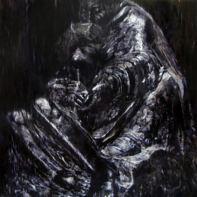 , 'Pieta,' 2016, Gallery Baton
