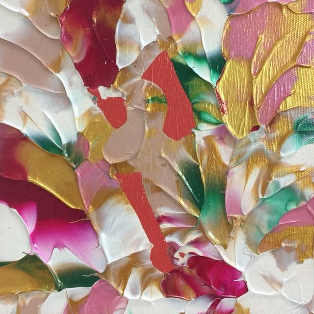 , 'Spring 18-7,' 2017, POCKET FINE ARTS