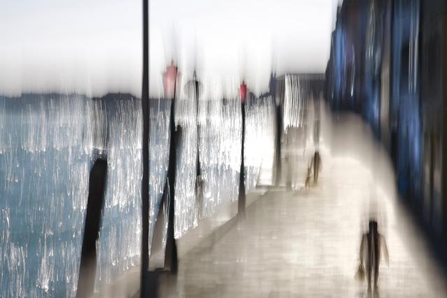 Roberto Polillo, 'Venice, Giudecca canal', 2015, B Lounge Art