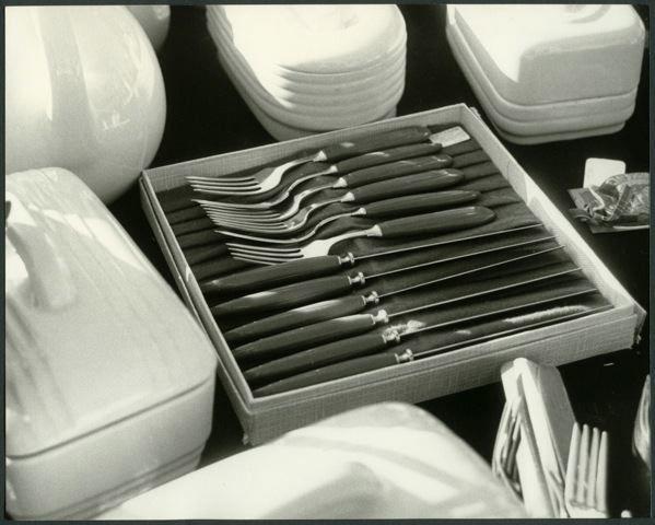 Andy Warhol, 'Flea Market', 1976-1987, Hammer und Partner
