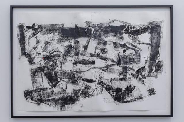 , 'Od Matter 6,' 2017, Queens Museum