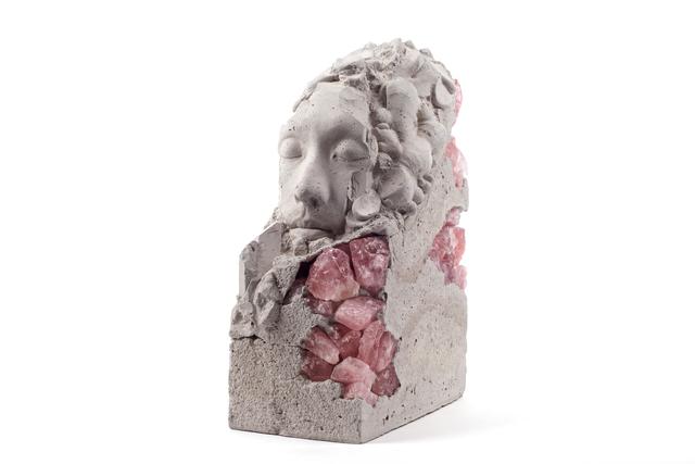 Owen Leong, 'Forest of Stones (origin)', 2019, Artereal Gallery