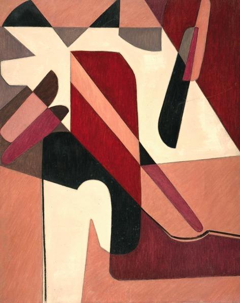 , 'Pasante,' 1970, Dillon + Lee