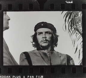 Alberto Korda, 'Guerrillero Heroico (Che Guevara),' 1960, Phillips: Photographs (November 2016)