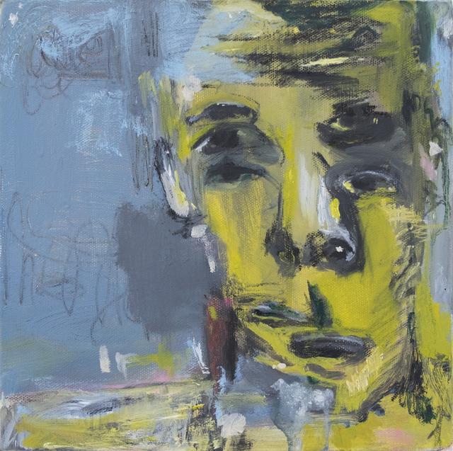 , 'Free Man Portrait II ,' 2017, 10 Chancery Lane Gallery