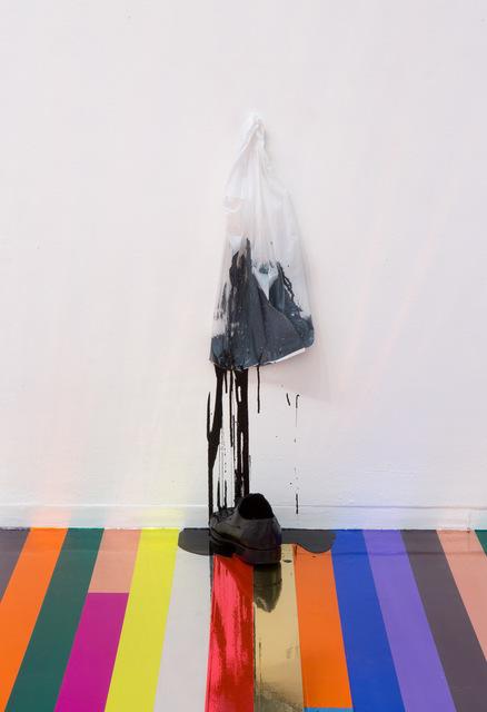 , 'Zero Concerto,' 2015, Roslyn Oxley9 Gallery