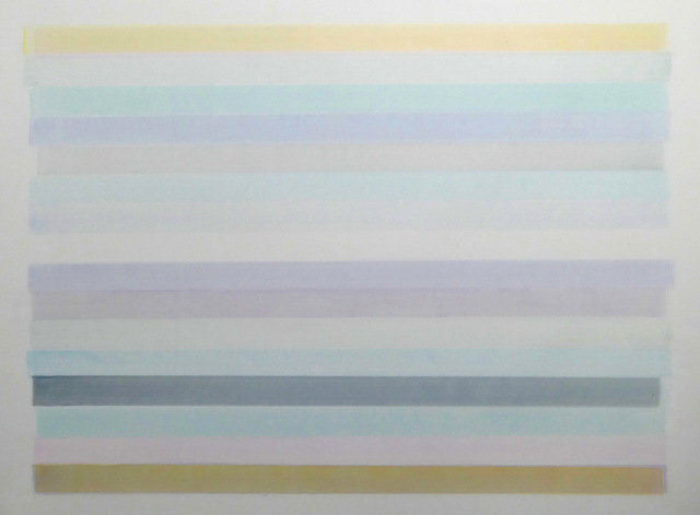, 'Native Shore #7,' 2018, Berry Campbell Gallery