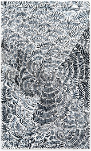 , 'Enteebra Flowers,' , Art Bastion Gallery
