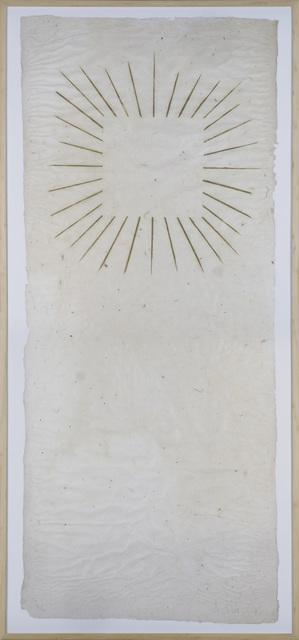 Antonio Dias, 'Untitled', 1975-1980, LAART