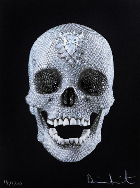Damien Hirst, 'For the Love of God', 2007, michael lisi / contemporary art