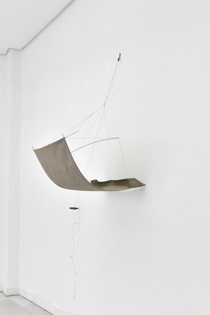 Milena Rossignoli, 'Tensión de peso igual', 2019, Ana Mas Projects