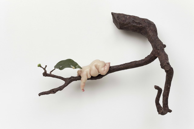 , 'Process No.4-Summer,' 2012, Aye Gallery