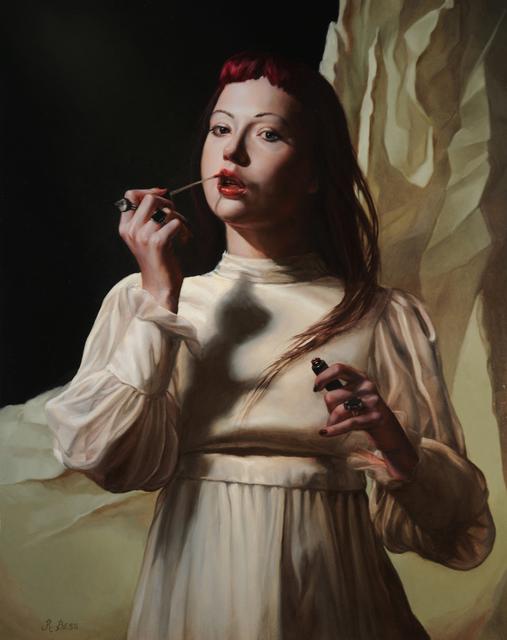 Rachel Bess, 'Spacetime Traveler', 2017, Lisa Sette Gallery