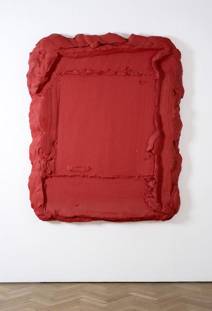 , 'Rode Rouge,' 2008, Vigo Gallery