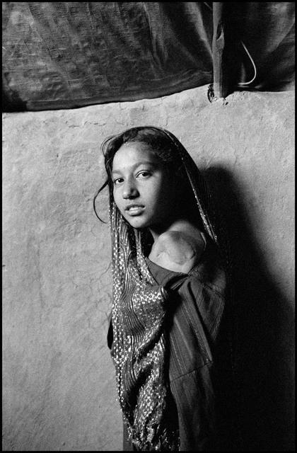 , 'Juma Gul, Charahi Qambar Refugee Camp, Kabul, Afghanistan,' 2011, Stephen Bulger Gallery