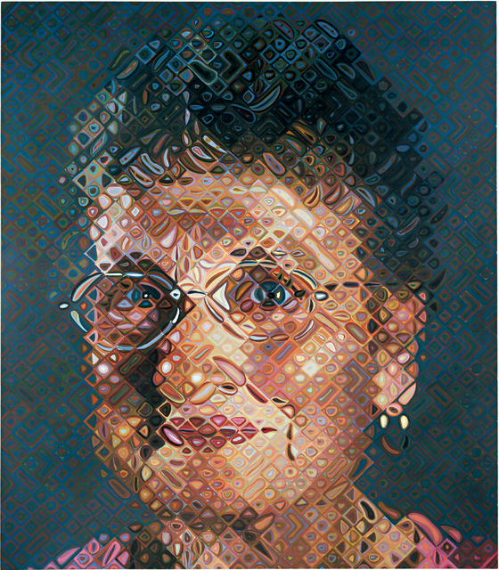 , 'Shirley,' 2007, Gary Tatintsian Gallery