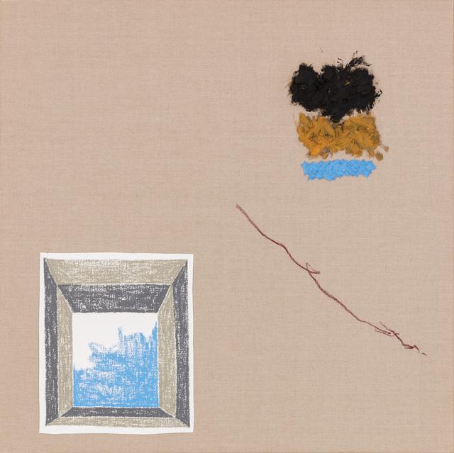 , 'Rothko and Albers,' 2019, Stevenson