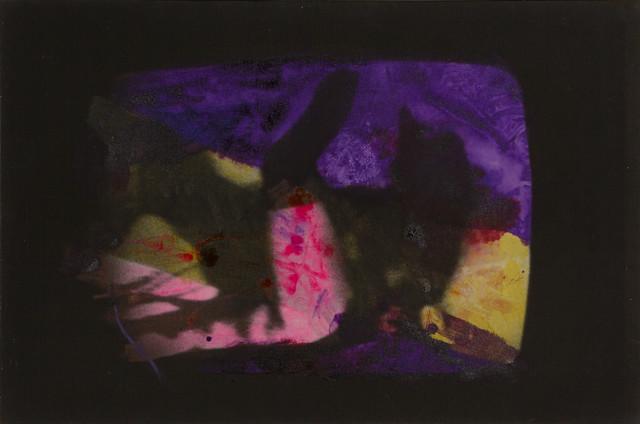 Mario Schifano, 'Inventario', 1973-74, Studio Guastalla