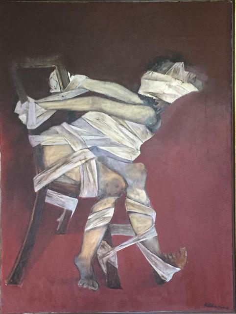 , 'Speak Out,' 2015, Gallery Odyssey