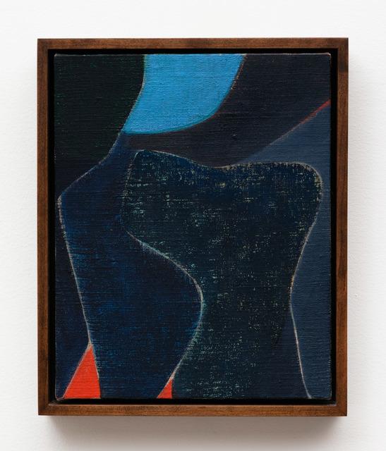 , 'Dark Mirror ,' 2018, Daniel Faria Gallery