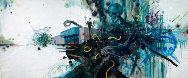 Jeff Soto, 'The Corruption of Mankind', 2008, Heritage Auctions