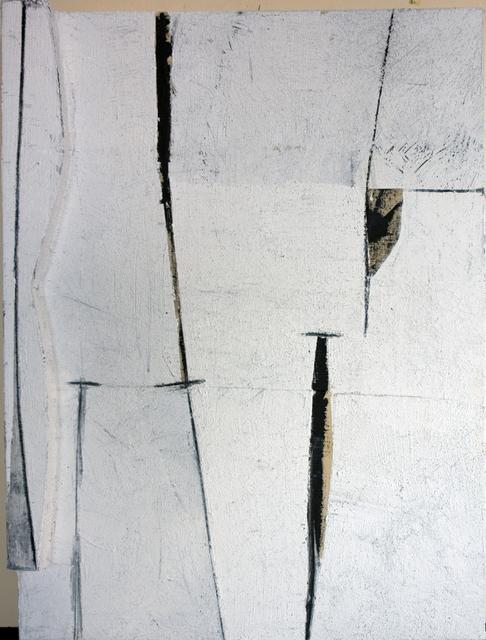, 'Disarmed track,' 2009, Artvera's Art Gallery