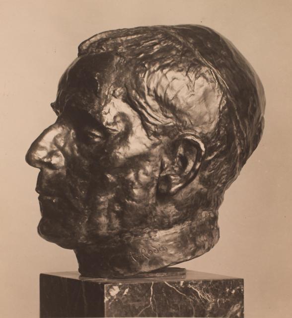 , 'Benoît XV,' ca. 1915, Huxley-Parlour