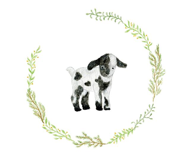 , 'Baby Goat,' 2017, ArtStar